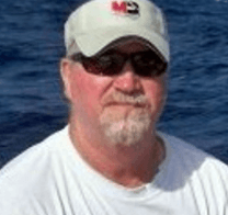 Captain Frank Smith is dedicated to providing Outer Banks visitors both young and old with an informative, congenial, fun and friendly fishing experience on the OBX.