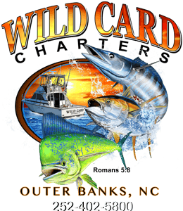 Wild Card Outer Banks Sportfishing Charters